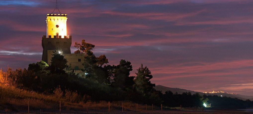 Torre di Cerrano (Pineto)