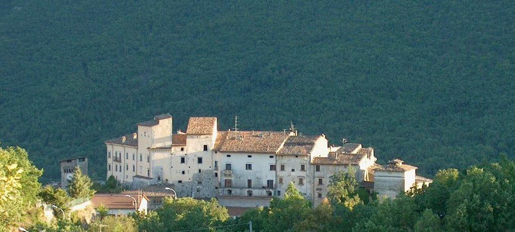 Popoli – Castevecchio – Fontecchio – Popoli