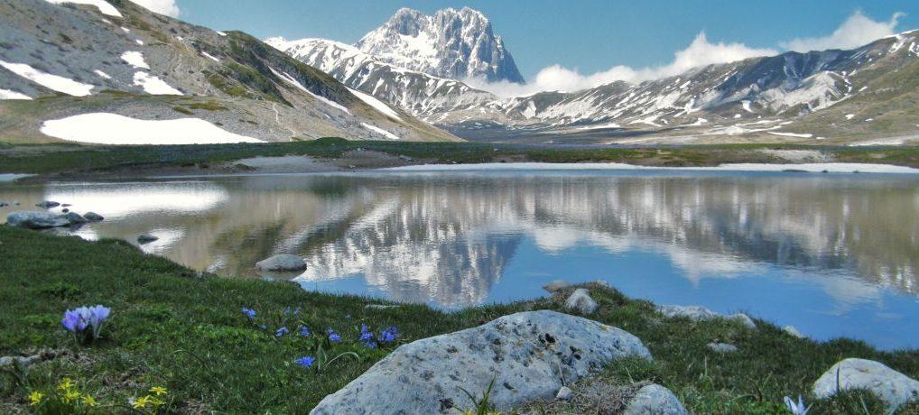 Parco Nazionale Gran Sasso – Monti della Laga