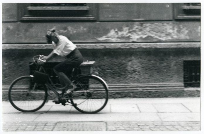 ANPI e bicicletta