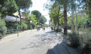 strada parco
